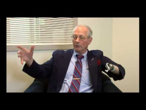 Interview with Frederick Downs, May 15, 2014