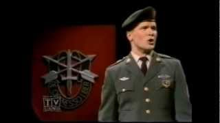 Ballad of the Green Berets - SSgt. Barry Sadler