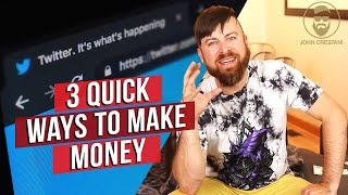 💵 attend a live training with me https://johncrestani.com/2yt today's episode is surely gonna get your mind blown! i'm going to show you 3 tricks make mon...