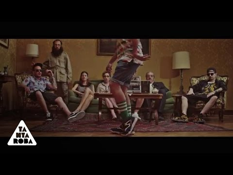 GEMITAIZ & MADMAN feat. COEZ -