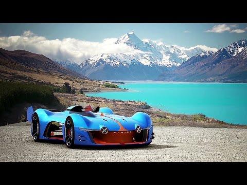 Trailer do filme Gran Turismo