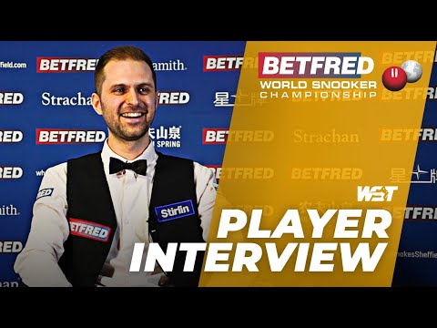 Steven HALLWORTH Defeats Brown For Place In Judgement Day! | Betfred World Championship Qualifiers