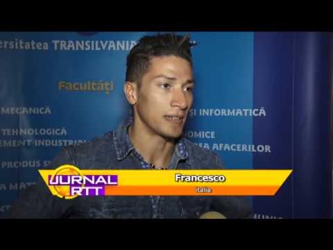 International training course on Public Relations - Romania