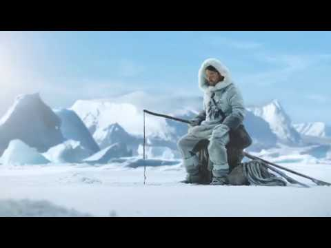 """Molto """"COOL"""" (Eskimo)"""