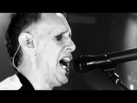Depeche Mode - Personal Jesus (live Prague 24.5.2017)