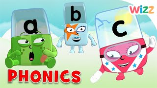 Phonics | Learn t๐ Read | Alphabet Songs!