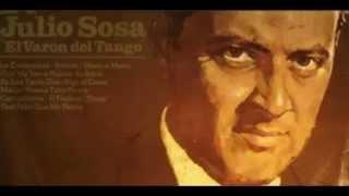 Quién hubiera dicho - Julio Sosa | Orq. Armando Pontier