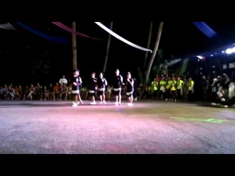 SIMPLIFIED HIPHOP Oct.15, 2016 Cawayan Dance Contest