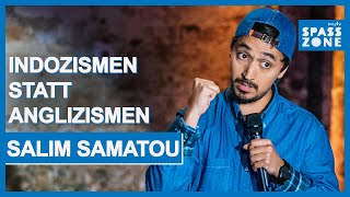 Salim Samatou: Ausländer-Level 1 bis 3