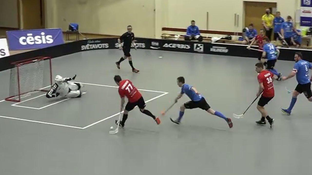 Download 🎬 Highlights: SK Pārgauja - FBK Valmiera (6.05.2021)