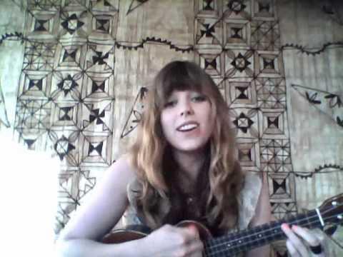 Yer So Bad Tom Petty Caroline Joy Alegre Uke Youtube