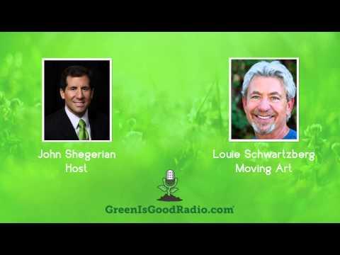 GreenIsGood - Louie Schwartzberg - Moving Art