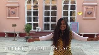 JAIPUR || My First Travel Vlog!