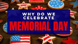 What Is Memorial Day Video For Kids & Preschoolers