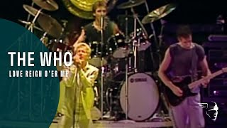 the who love reign oer me live at shea stadium