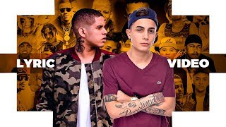 Gaab e MC Hariel - Câmera Lenta (Lyric Video) Luck Muzik thumbnail