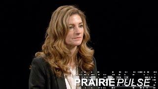 Prairie Pulse 1324; Sara Otte Coleman