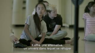 Dream Up à San Francisco : éducation par la pratique artistique