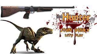 TheHunter - Хищник на охоте! |охота с булл-пап винтовкой