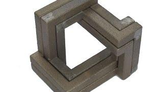 Dutch Rings - metal