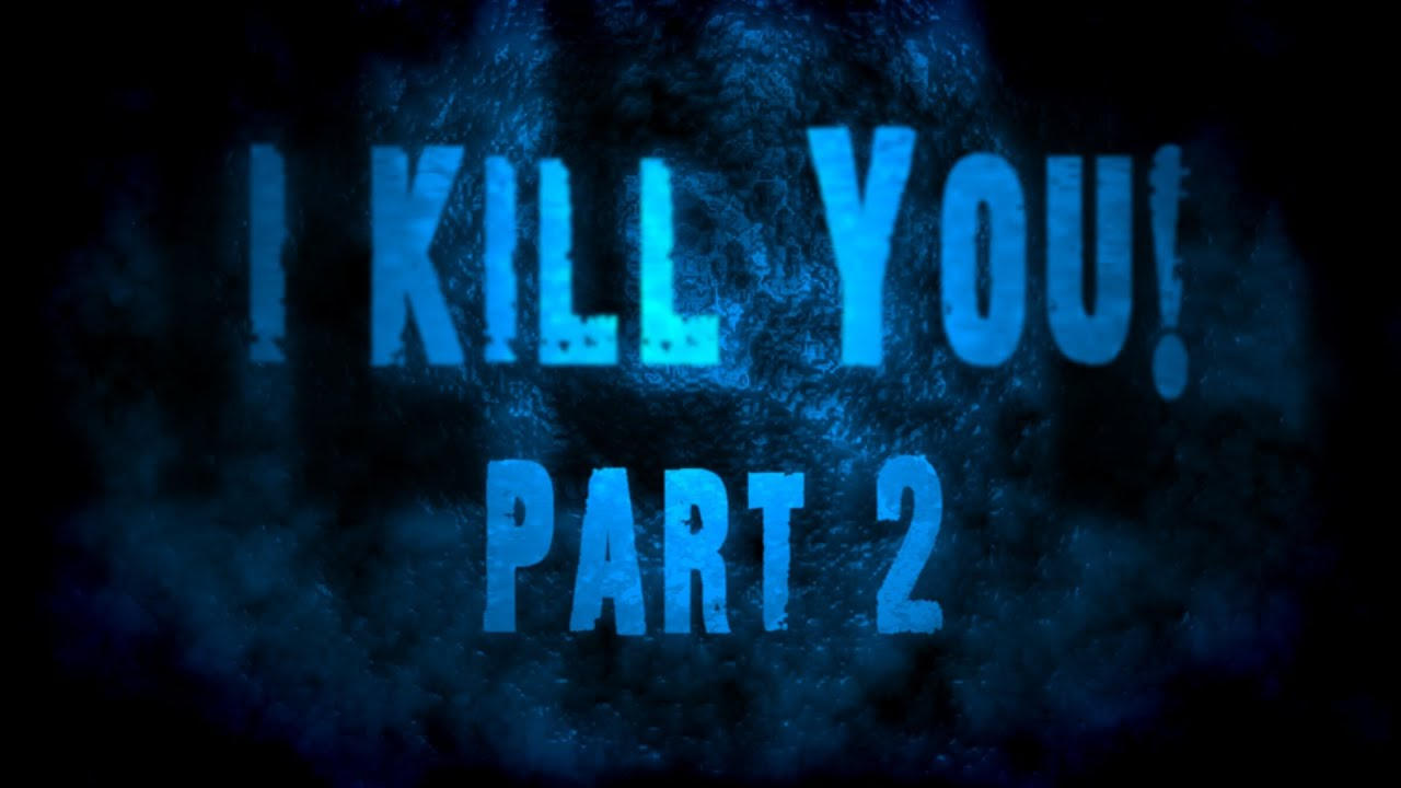 FREE After Effects Project | Full Movie Titles | Horror/Scary ...