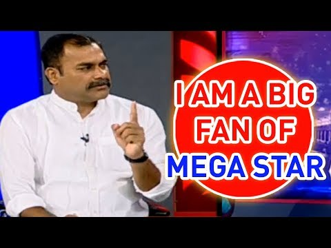 We Are Ready To Answer Your Questions | BJP Leader Sridhar Reddy | #Sunrise Show