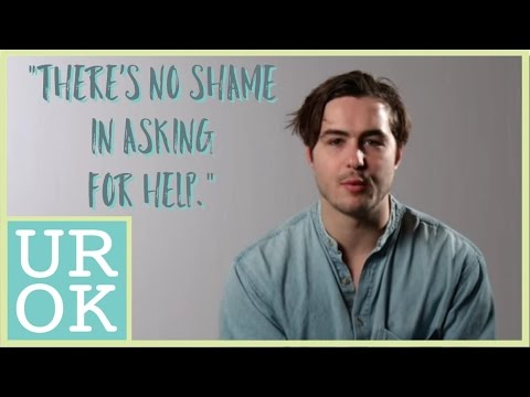 Ben on the Importance of Conversation and Eliminating Stigma