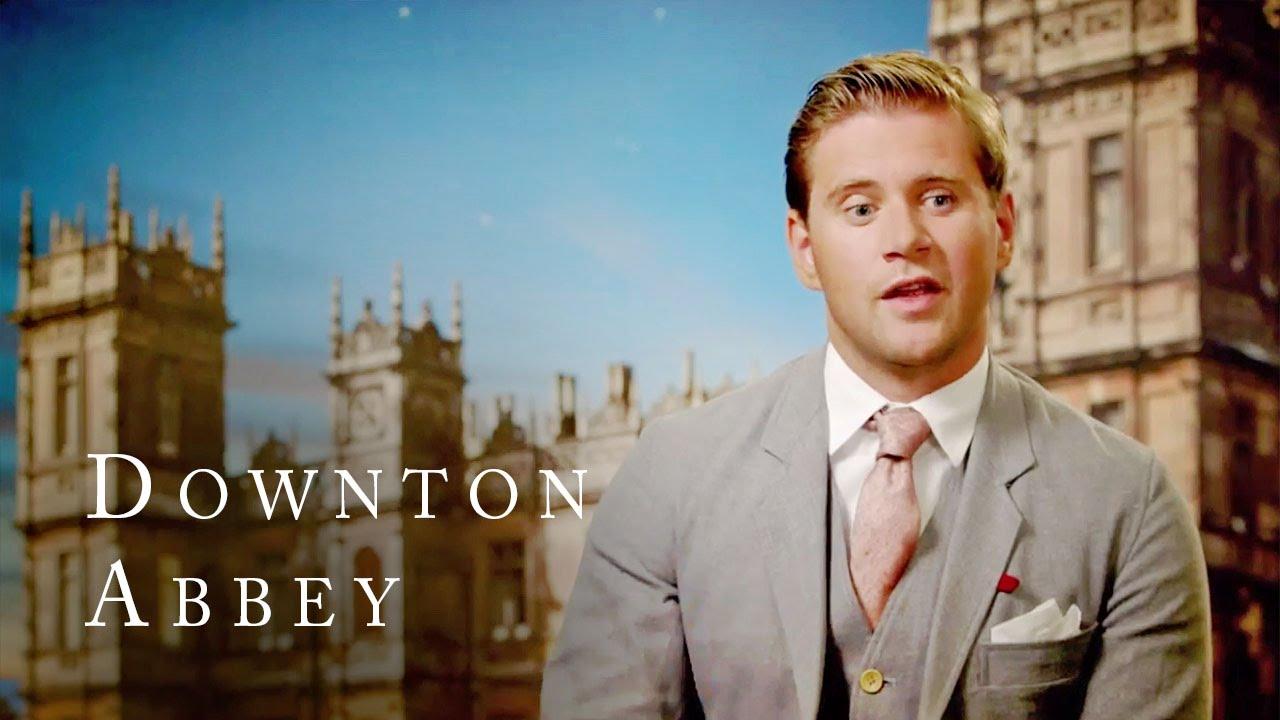 Download Masterpiece | Downton Abbey: Season 5 Episode 5 | Spoiler Alert