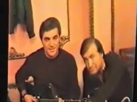 АРМЯНСКАЯ СВАДЬБА В БАКУ 1988 г Ностальги́я Миру Мир  Бакинский Армяне