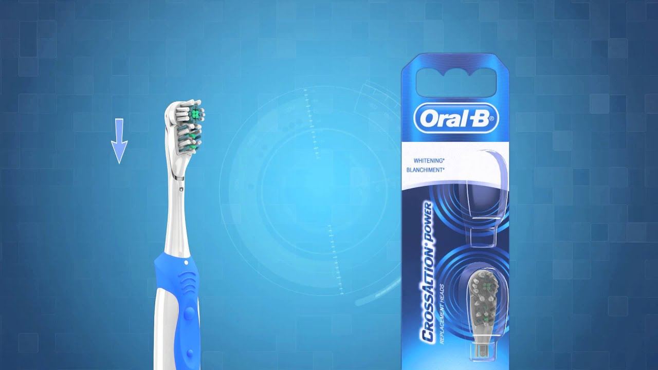 Apologise, Oral b crossaction power battery toothbrush congratulate, this