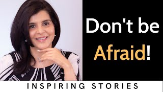 Don't Be Afraid - 12 Women Entrepreneurs Share Their Secrets to Success   ChetChat