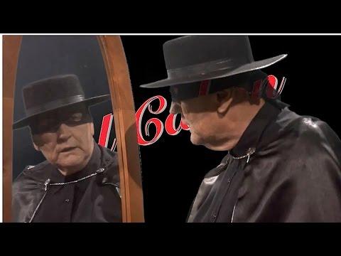 EL CABON Episode 4  – Mirror, Mirror on the Wall