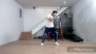 jab bana uska hi bna performed by dumbo akshay