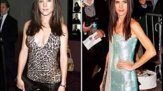 Celebrities Weight Loss - Before After