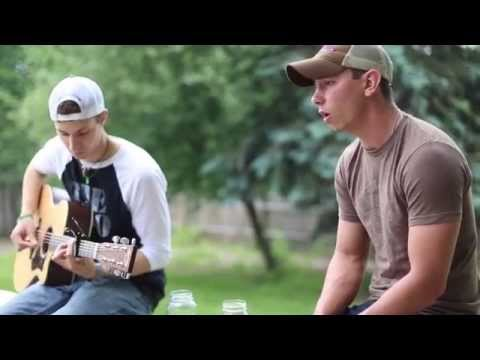 """""""Stay A Little Longer"""" (Brothers Osborne Cover) Performed by Bear Creek Brothers"""