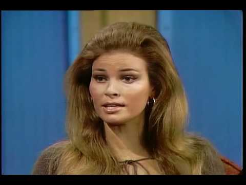 Raquel Welch talks about MYRA BRECKINRIDGE