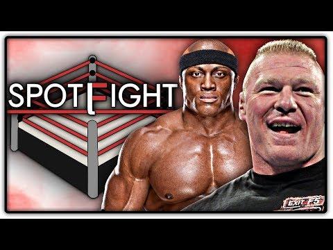 Brock Lesnar beim SummerSlam! Wer wird sein Gegner? (Wrestling News Deutschland)