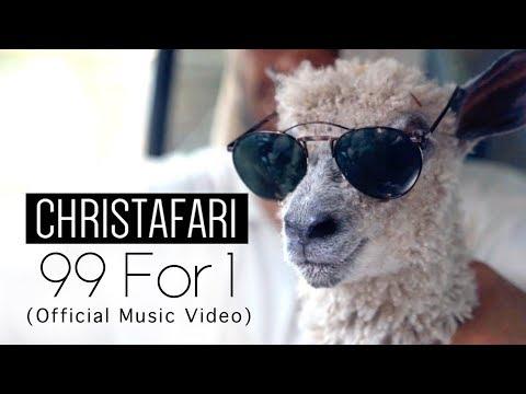 Christafari – 99 for 1