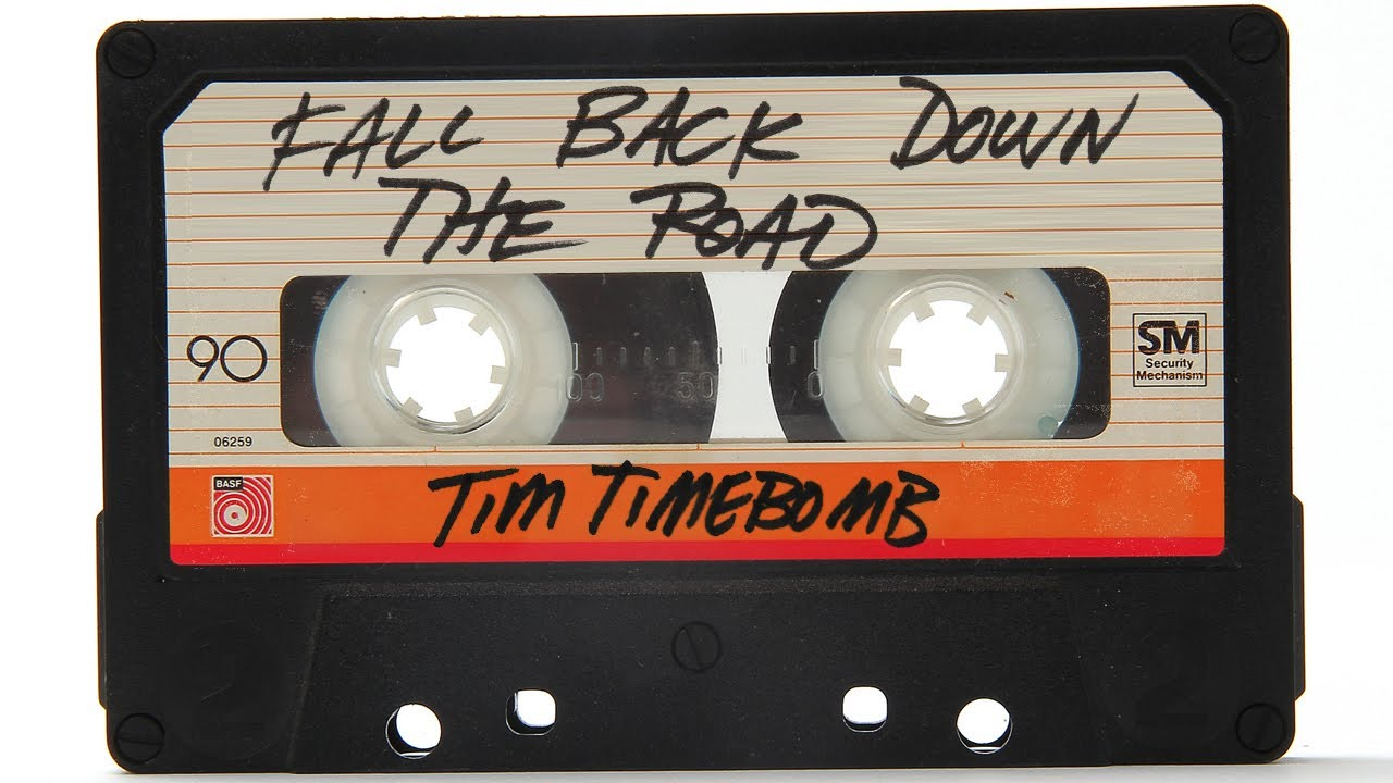 Tim Timebomb - Mixtape #7 - I'm Only Drivin' The Skeleton Crew