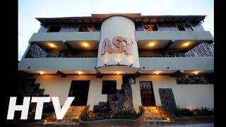 AST Surf Hotel en La Libertad, El Salvador