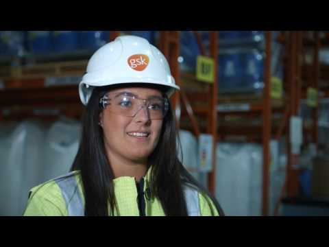 GSK Irish Apprentice Programme