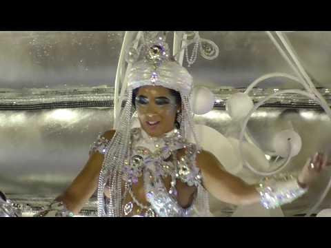 Rio de Janeiro Carnaval 2019 Brazil - day 3 of Samba Brasil Carnival (75)