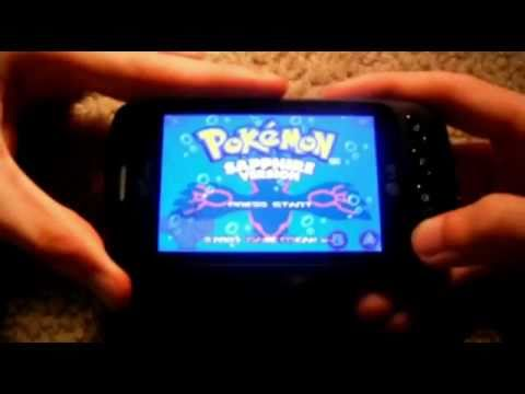 (OLD) Android Tutorial: How To Play GameBoy Games On An Android Phone For Free