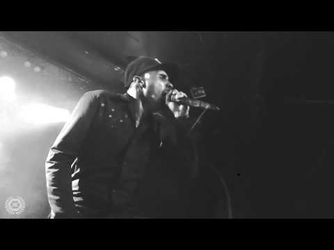 FEVER 333 - Hunting Season Ft. Travis Barker (Live Music Video)