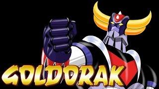 GOLDORAK by Jmd !