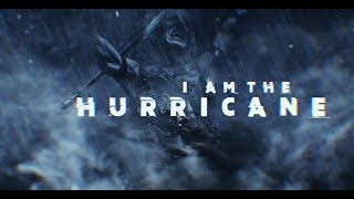 DEE SNIDER - I Am The Hurricane (Official Lyric Video) | Napalm Records