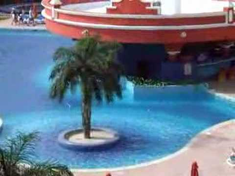 The Royal Hacienda