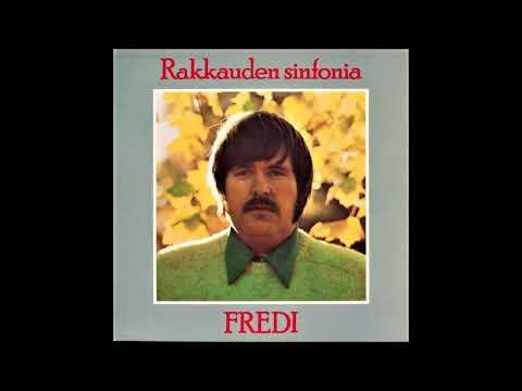 FREDI - Sata Kelloa (1973)
