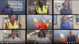 Kimberly-Clark Employees Explain Why Their Company is the Best Place to Work