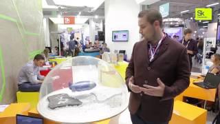 Open Innovations 2014 - ОКБ 'Атлант'